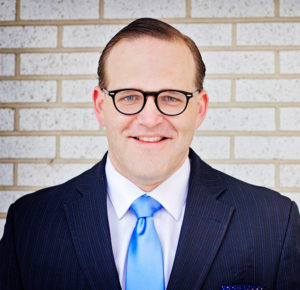 Attorney Trent Garmon Personal Injury Birmingham, Alabama