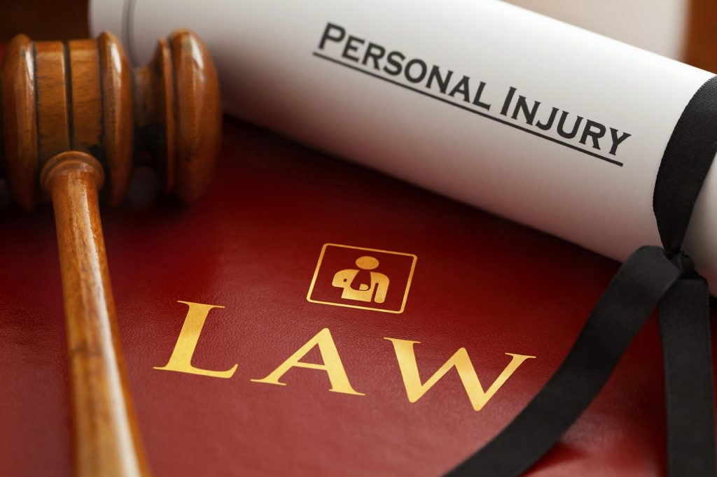 Picture that represents injury lawyers